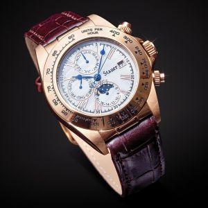 Men's Speedway Automatic Watch